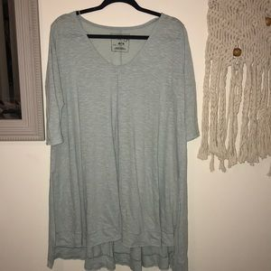 Long tunic!! FREE PEOPLE